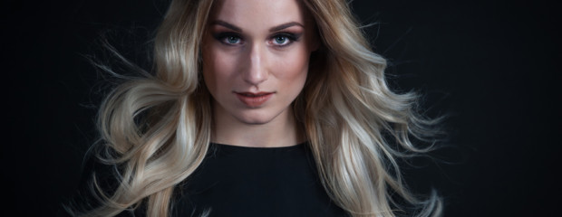 Volumineus kapsel voor Wearables model Stephanie